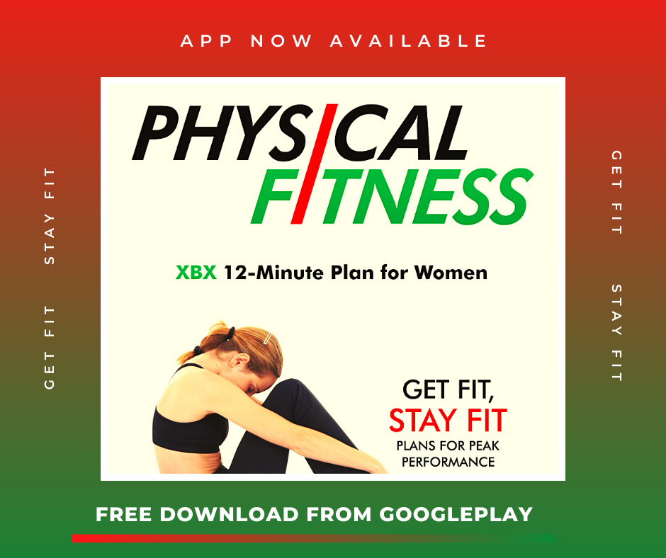 Physical Fitness Plan for Women